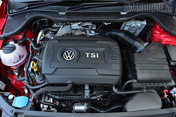 2017 VW Polo GTI (6)