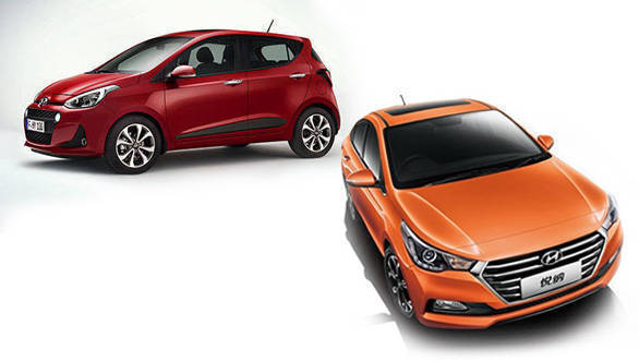 Hyundai India to launch new Grand i10, Xcent and Verna by first half of 2017