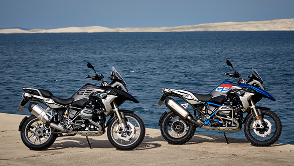 Official: BMW Motorrad finally announces its entry into the Indian market, starts with CBUs