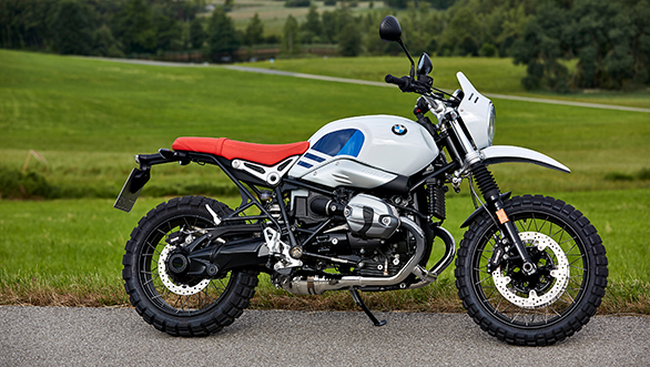 2018 bmw r ninet urban g s. modren urban eicma 2016 bmw r ninet urban gs showcased to 2018 bmw r ninet urban g s