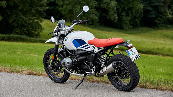 BMW R nineT Urban GS (20)
