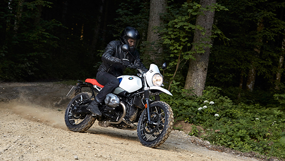 BMW R nineT Urban GS (4)
