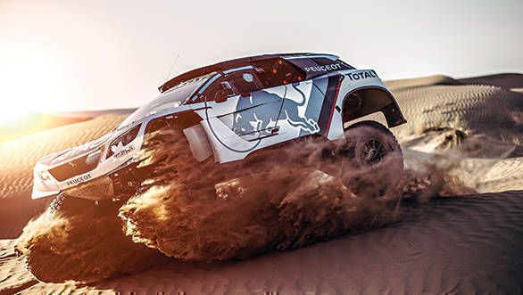 Dakar 2017 preview: The Contenders