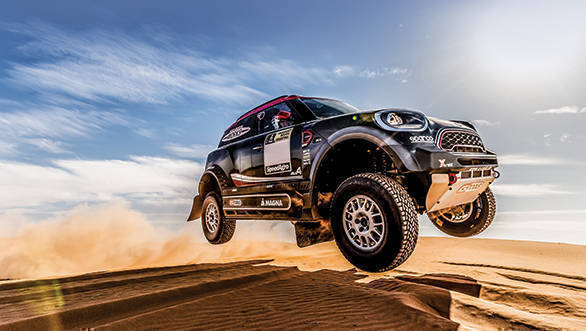 Dakar 2017 preview: What to expect, and who to look out for