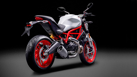 Ducati Monster 797 EICMA (1)