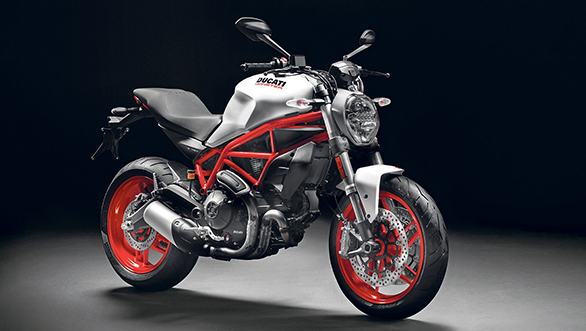 Ducati Monster 797, Multistrada 950, Desert Sled and Supersport India prices out!