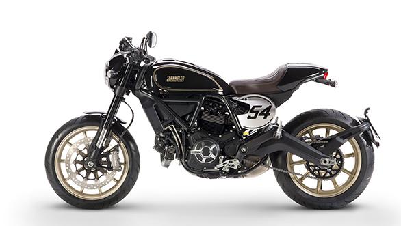 Ducati Scrambler Cafe Racer (8)