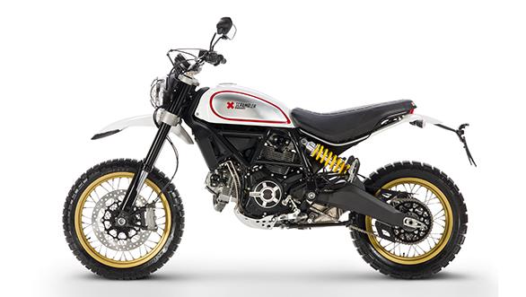 Ducati Scrambler Desert Sled (8)