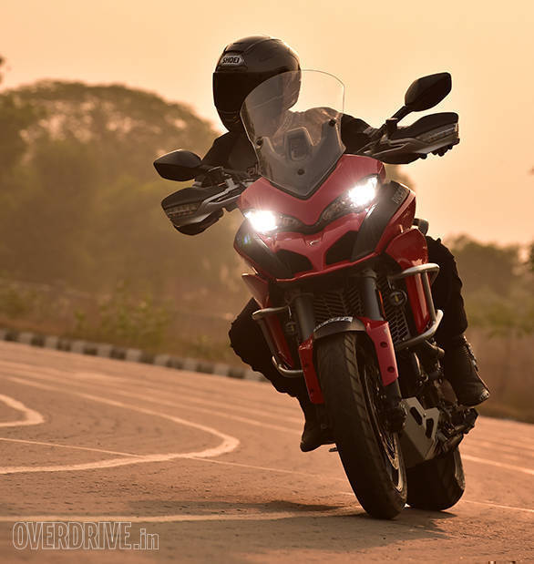 Ducati multistrada (7)