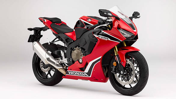 Honda CBR1000RR could get MotoGP-derived V4 engine for 2019