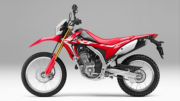 Honda CRF 250 L (4)