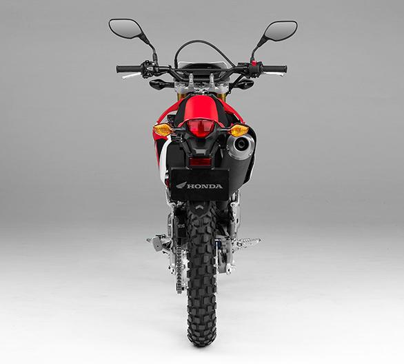Honda CRF 250 L (5)