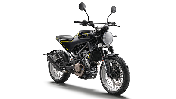 Confirmed: Husqvarna 401 series to enter India next year