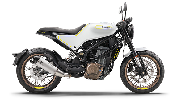 Bajaj, KTM expand partnership to make Husqvarna Motorcycles a global brand