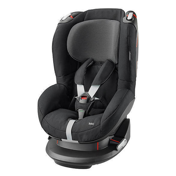 ISO FIX Child Seats (1)