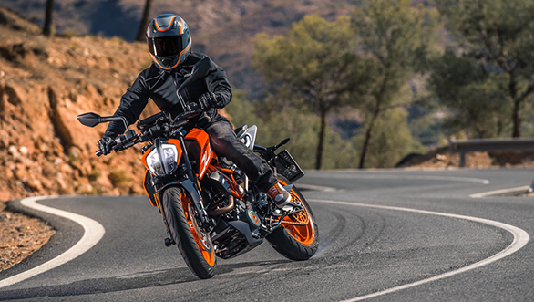 KTM India to add 250 Duke, keep old 200 Duke in new three-bike 2017 line-up