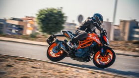 Confirmed: All-new 2017 KTM 390 Duke to be launched on February 23, 2017
