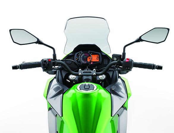 Kawasaki VERSYS-X 300 (15)