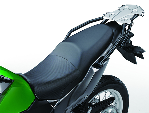 kawasaki versys x300 launched in india at rs lakh. Black Bedroom Furniture Sets. Home Design Ideas