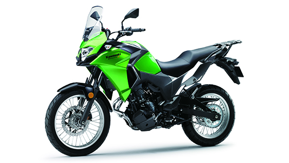EICMA 2016: Kawasaki set to launch new Versys-X 300, could come to India!