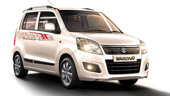 Maruti Wagon R Felicity limited edition launched in India at Rs 4.40 lakh