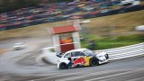 Audi Sport to enter the FIA World Rallycross Championship