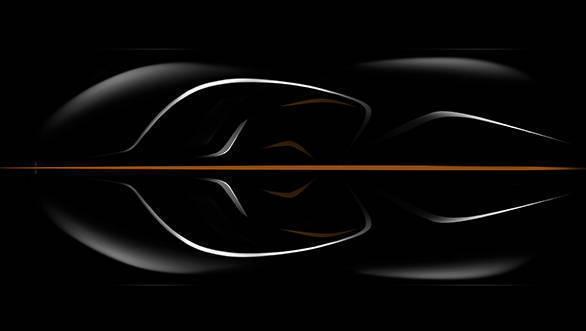 McLaren BP23 hypercar to succeed the legendary McLaren F1