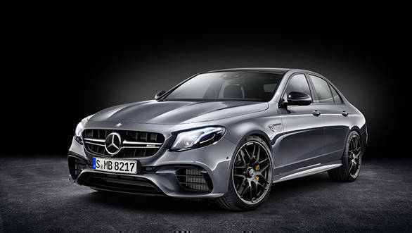 Preview:Mercedes-AMG E63 and E63 S AMG