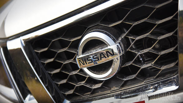 Nissan Terrano AMT (33)