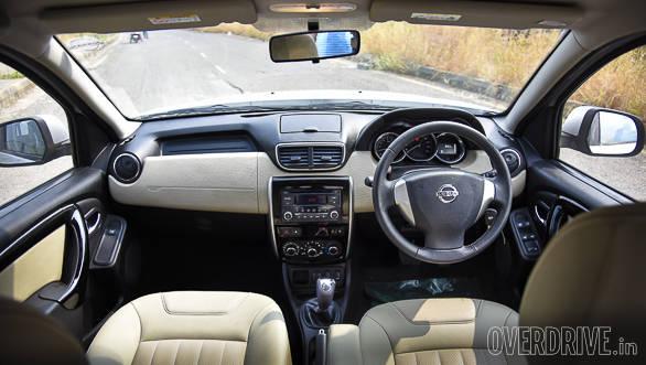 Nissan Terrano AMT (47)