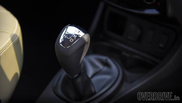 Nissan Terrano AMT (58)