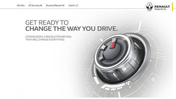 Renault India