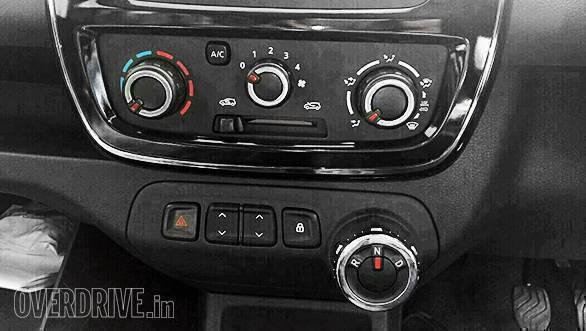 Renault Kwid AMT (1)