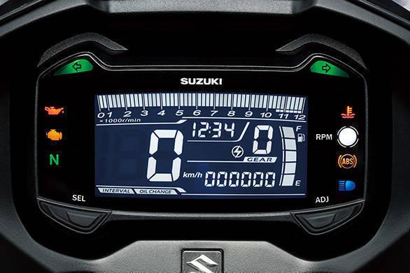 Suzuki GSX-250R 2017 (17)