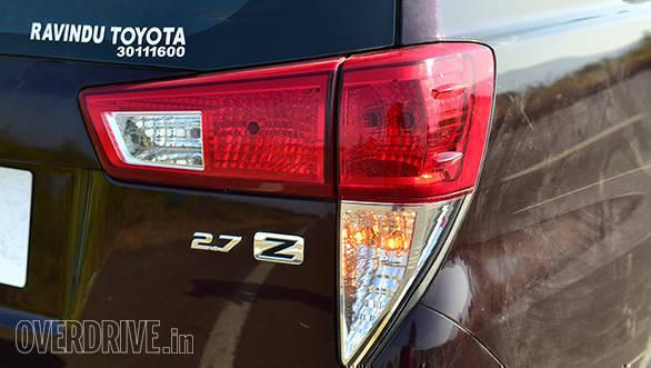 Toyota Innova Crysta Petrol (8)