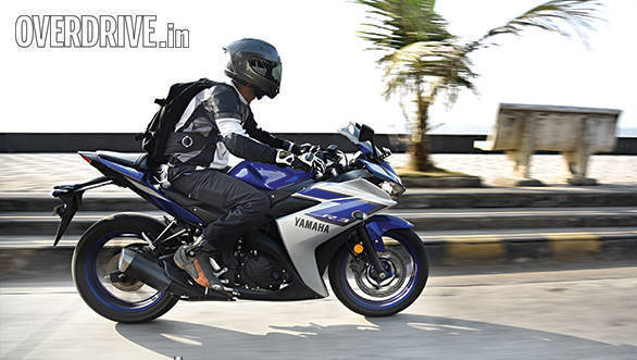 2016 Yamaha YZF R3 long term review After 11 months and 6 315km