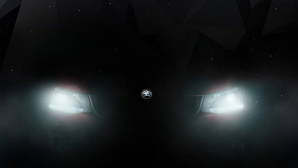 Live webcast: Launch of the new Skoda Rapid facelift