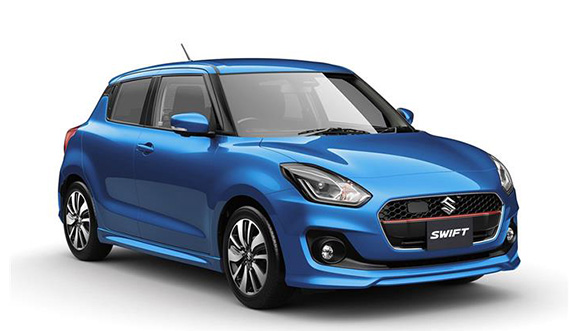 Maruti Suzuki to launch three models this year
