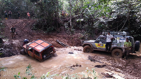 2016 Rainforest Challenge Malaysia Grand Final: Glorious Mudbath