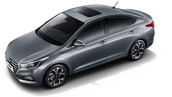 2017 Hyundai Verna 4