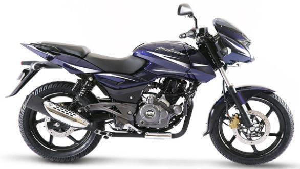 Bajaj Auto launches 2017 model line-up