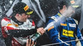 2016 Lamborghini Super Trofeo Championship: Armaan Ebrahim and Dilantha Malagamuwa win Pro Am title