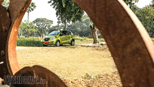 Datsun redi-GO Bihar Travelogue (8)
