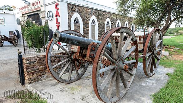 Dungarpur Museum (12)