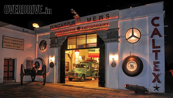 Dungarpur Museum (19)