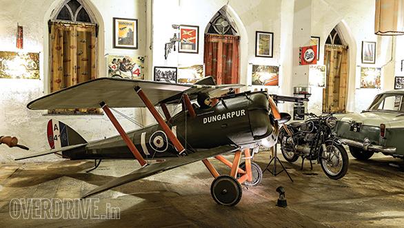 Dungarpur Museum (3)