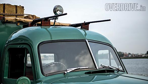 Dungarpur She-Car (2)