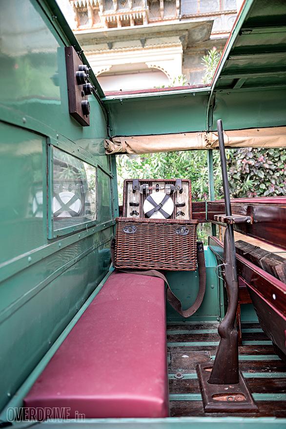 Dungarpur She-Car (4)