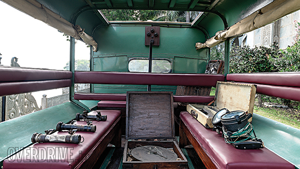 Dungarpur She-Car (5)