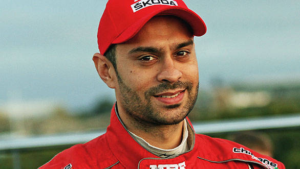 Gaurav Gill in talks for WRC2 drive in 2018